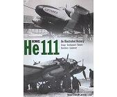 Szczegóły książki HEINKEL HE 111