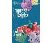 Szczegóły książki IMPREZA U RALPHA (14)