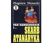 Szczegóły książki PAN SAMOCHODZIK I SKARB ATANARYKA (1)