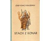 Szczegóły książki STACH Z KONAR