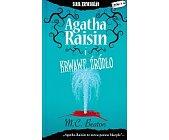 Szczegóły książki AGATHA RAISIN I KRWAWE ŹRÓDŁO