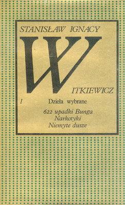 DZIEŁA WYBRANE - 5 TOMÓW