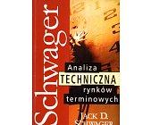 Szczegóły książki ANALIZA TECHNICZNA RYNKÓW TERMINOWYCH