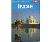 Szczegóły książki PRZEWODNIK ILUSTROWANY - INDIE