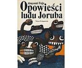 Szczegóły książki OPOWIEŚCI LUDU JORUBA
