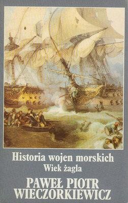 HISTORIA WOJEN MORSKICH - 2 TOMY