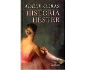 Szczegóły książki HISTORIA HESTER