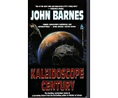 Szczegóły książki KALEIDOSCOPE CENTURY