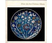 Szczegóły książki MUSEE DES ARTS ORIENTAUX. MOSCOU