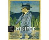 Szczegóły książki LUDZIE CZASY DZIEŁA - NIKIFOR (1895-1968)