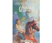 Szczegóły książki GNIAZDO GRYFA