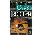Szczegóły książki ROK 1984