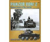 Szczegóły książki PANZER VOR! 2 (ARMOR AT WAR SERIES 7056)