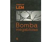 Szczegóły książki BOMBA MEGABITOWA
