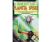 Szczegóły książki PLANETA SPISEK