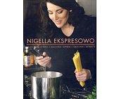 Szczegóły książki NIGELLA EKSPRESOWO