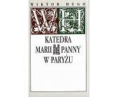 Szczegóły książki KATEDRA MARII PANNY W PARYŻU