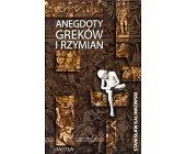 Szczegóły książki ANEGDOTY GREKÓW I RZYMIAN