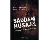 Szczegóły książki SADDAM HUSAJN. PROCES I EGZEKUCJA