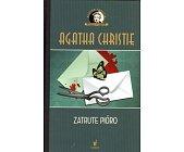 Szczegóły książki ZATRUTE PIÓRO