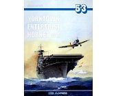 Szczegóły książki YORKTOWN ENTERPRISE HORNET VOL.1