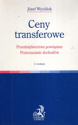 CENY TRANSFEROWE