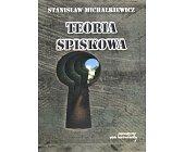 Szczegóły książki TEORIA SPISKOWA