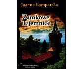 Szczegóły książki ZAMKOWE TAJEMNICE
