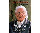 Szczegóły książki BOGACTWO UBÓSTWA