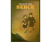 Szczegóły książki SERCE