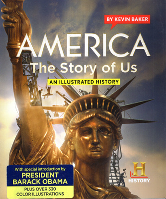 AMERICA. THE STORY OF US
