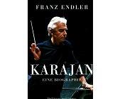 Szczegóły książki KARAJAN. EINE BIOGRAPHIE