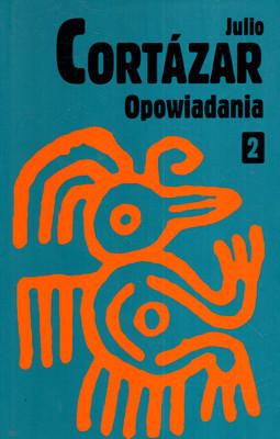 OPOWIADANIA - TOM 2