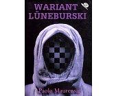 Szczegóły książki WARIANT LUNEBURSKI