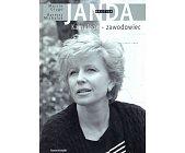 Szczegóły książki KRYSTYNA JANDA. KAMELEON - ZAWODOWIEC