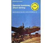 Szczegóły książki SAMOLOT BOMBOWY SHORT STIRLING