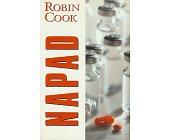 Szczegóły książki NAPAD