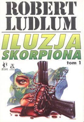 ILUZJA SKORPIONA - 2 TOMY