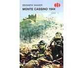 Szczegóły książki MONTE CASSINO 1944 (HISTORYCZNE BITWY)