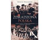 Szczegóły książki ZDRADZONA POLSKA