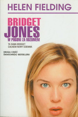BRIDGET JONES - W POGONI ZA ROZUMEM