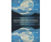 Szczegóły książki KRÓTKA HISTORIA FILOZOFII