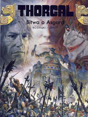 THORGAL - BITWA O ASGARD (32)