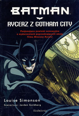 BATMAN. RYCERZ Z GOTHAM CITY