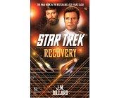 Szczegóły książki STAR TREK - RECOVERY