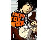 Szczegóły książki TOKYO TOY BOX - TOM 1