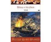 Szczegóły książki BITWA O INCZHON 1950