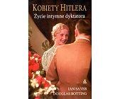 Szczegóły książki KOBIETY HITLERA