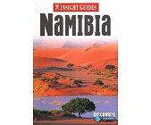 Szczegóły książki INSIGHT GUIDES - NAMIBIA