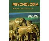 Szczegóły książki PSYCHOLOGIA. PODEJŚCIA ORAZ KONCEPCJE